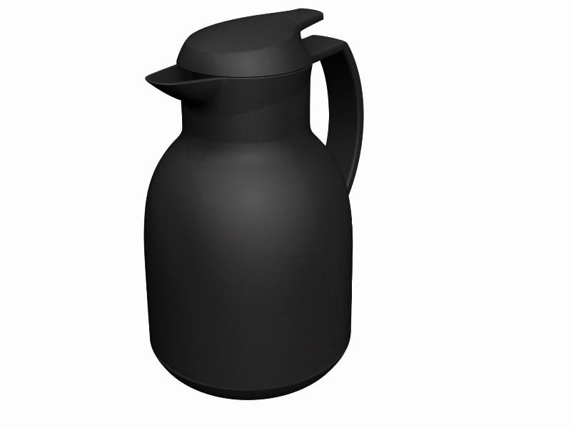 LEIFHEIT Termoska BOLERO 1l – černá LEIFHEIT 28338