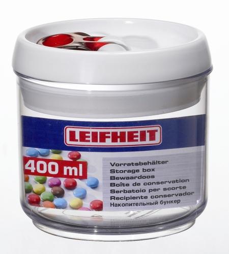 LEIFHEIT Dóza na potraviny FRESH & EASY 0,4 l LEIFHEIT 31198