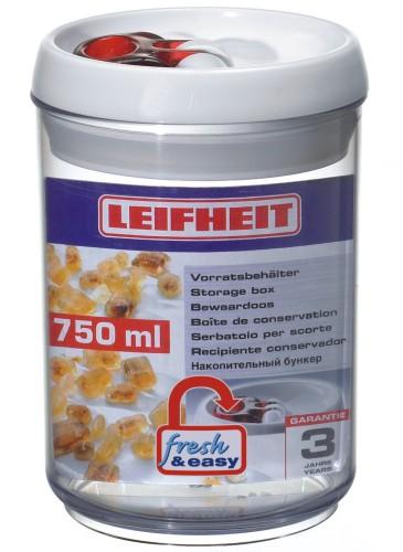 LEIFHEIT Dóza na potraviny FRESH & EASY 0,75 l LEIFHEIT 31199