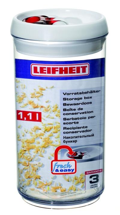 LEIFHEIT Dóza na potraviny FRESH & EASY 1,1 l LEIFHEIT 31201