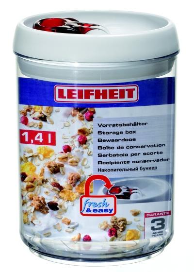 LEIFHEIT Dóza na potraviny FRESH & EASY 1,4 l LEIFHEIT 31202