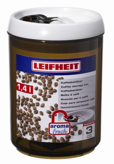 LEIFHEIT Dóza na kávu FRESH & EASY 1,4 l LEIFHEIT 31205