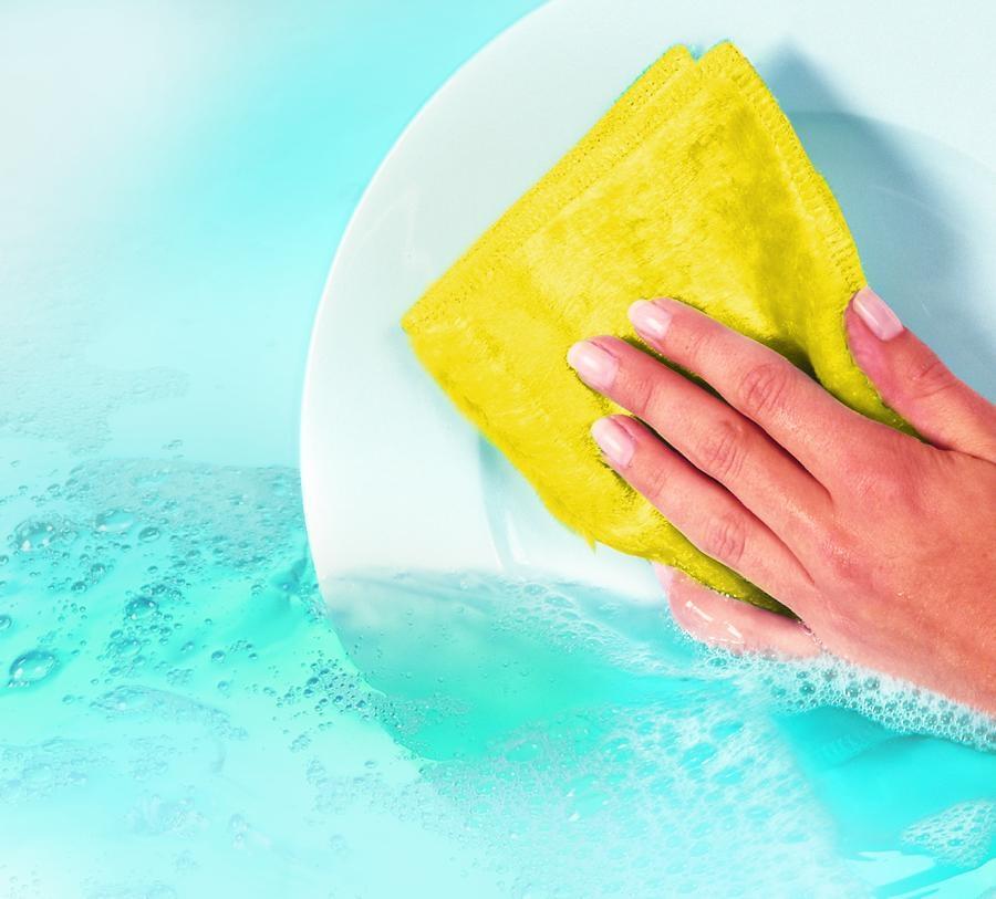 LEIFHEIT Hadřík na mytí nádobí MICRO PLUS LEIFHEIT 40012