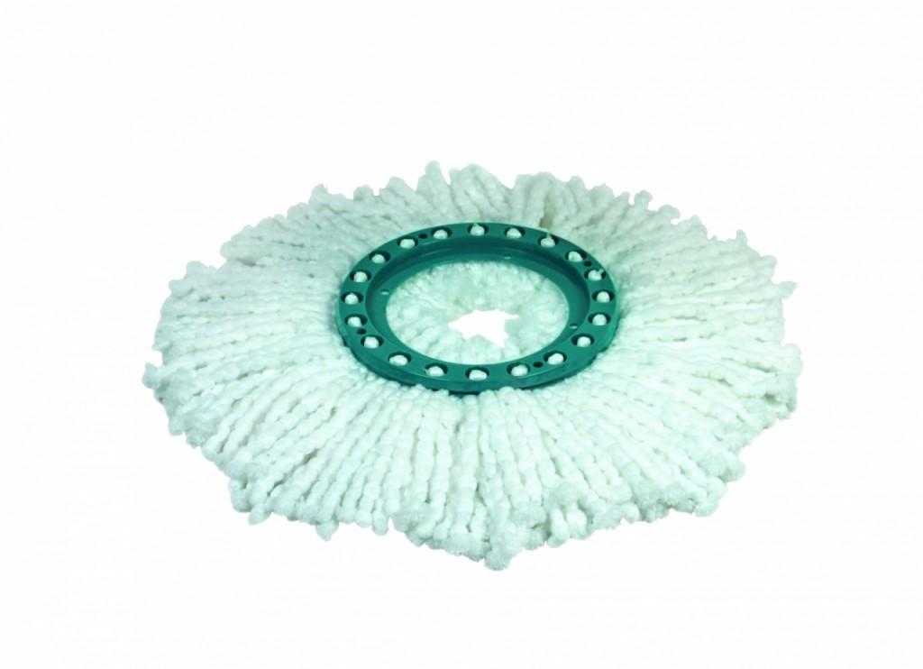 LEIFHEIT Náhradní hlavice k mopu CLEAN TWIST Disc LEIFHEIT 52095