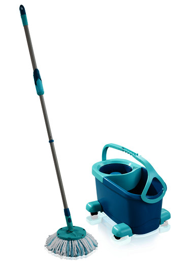 LEIFHEIT Úklidová sada CLEAN TWIST Disc Mop Ergo Mobile LEIFHEIT 52102