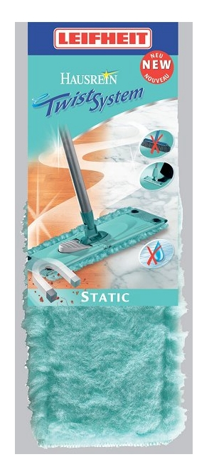 LEIFHEIT náhrada Twist Static 55330