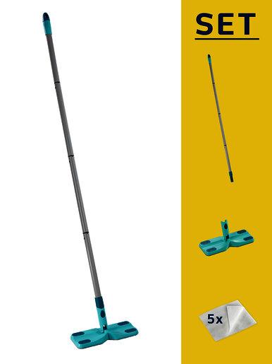 LEIFHEIT Podlahový mop Clean & Away - CLICK System LEIFHEIT 56666