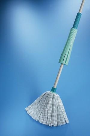 LEIFHEIT Podlahový mop WRING se ždímací mechanikou LEIFHEIT 56710