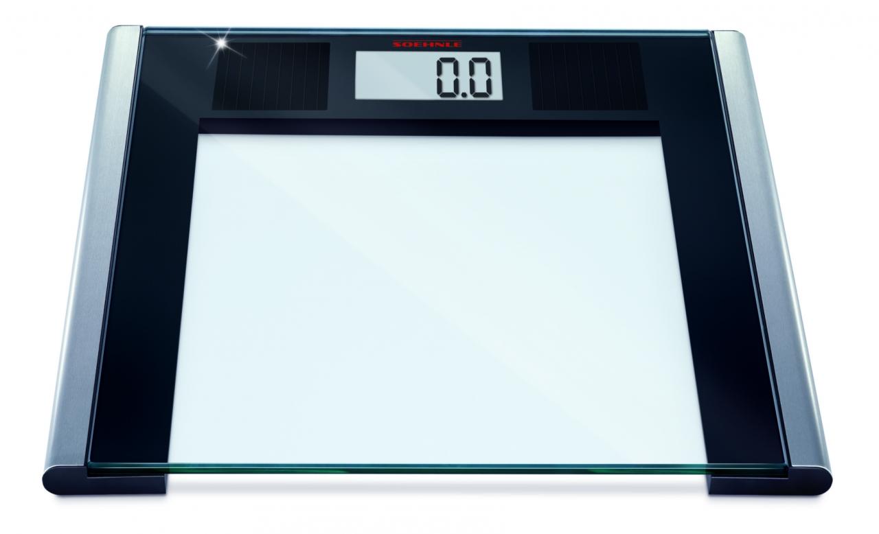 Soehnle Osobní váha SOLAR SENSE – digitální SOEHNLE 63308
