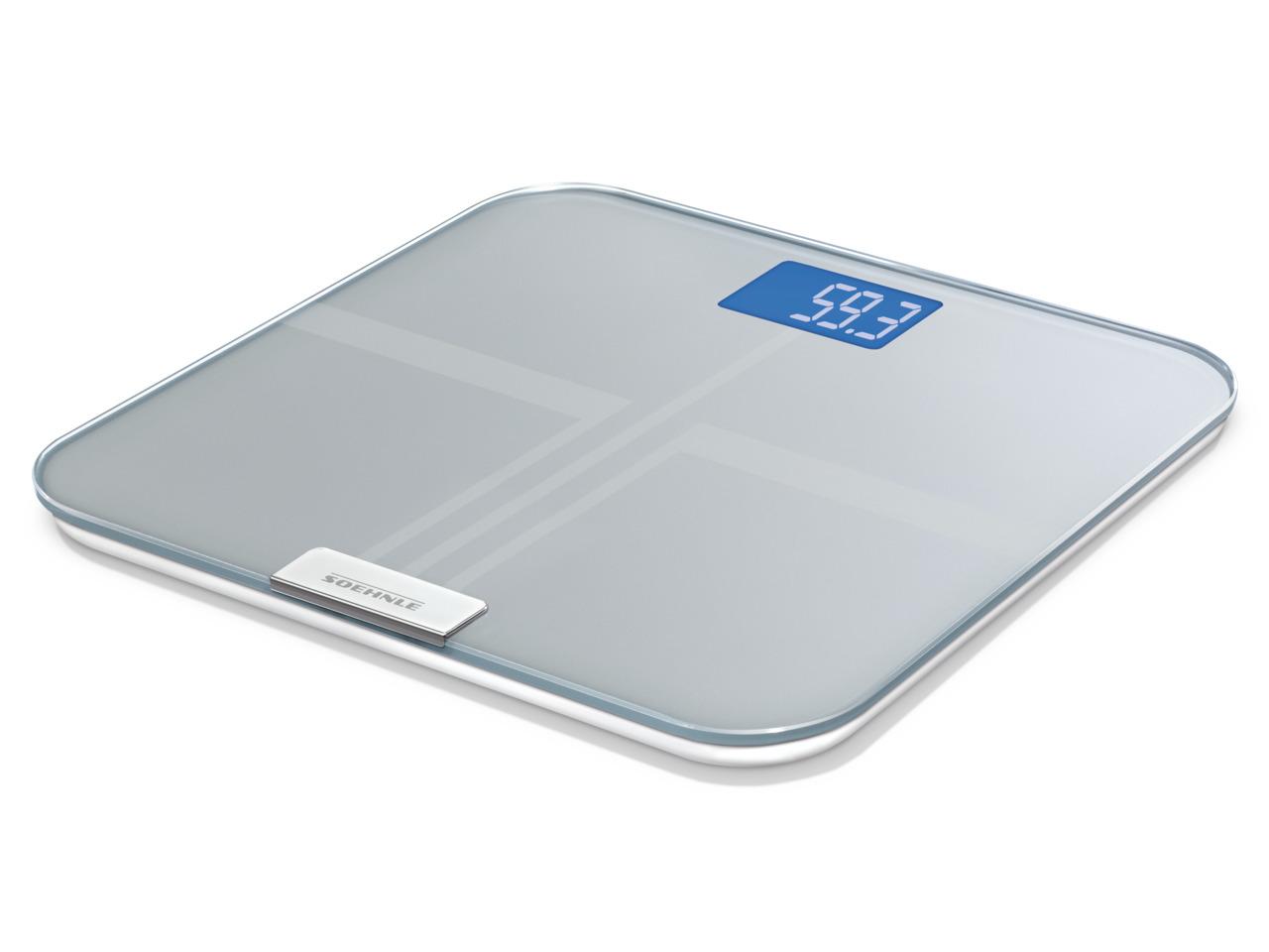 Soehnle Web Connect Analysis osobní váha - digitální, analytická SOEHNLE 63340