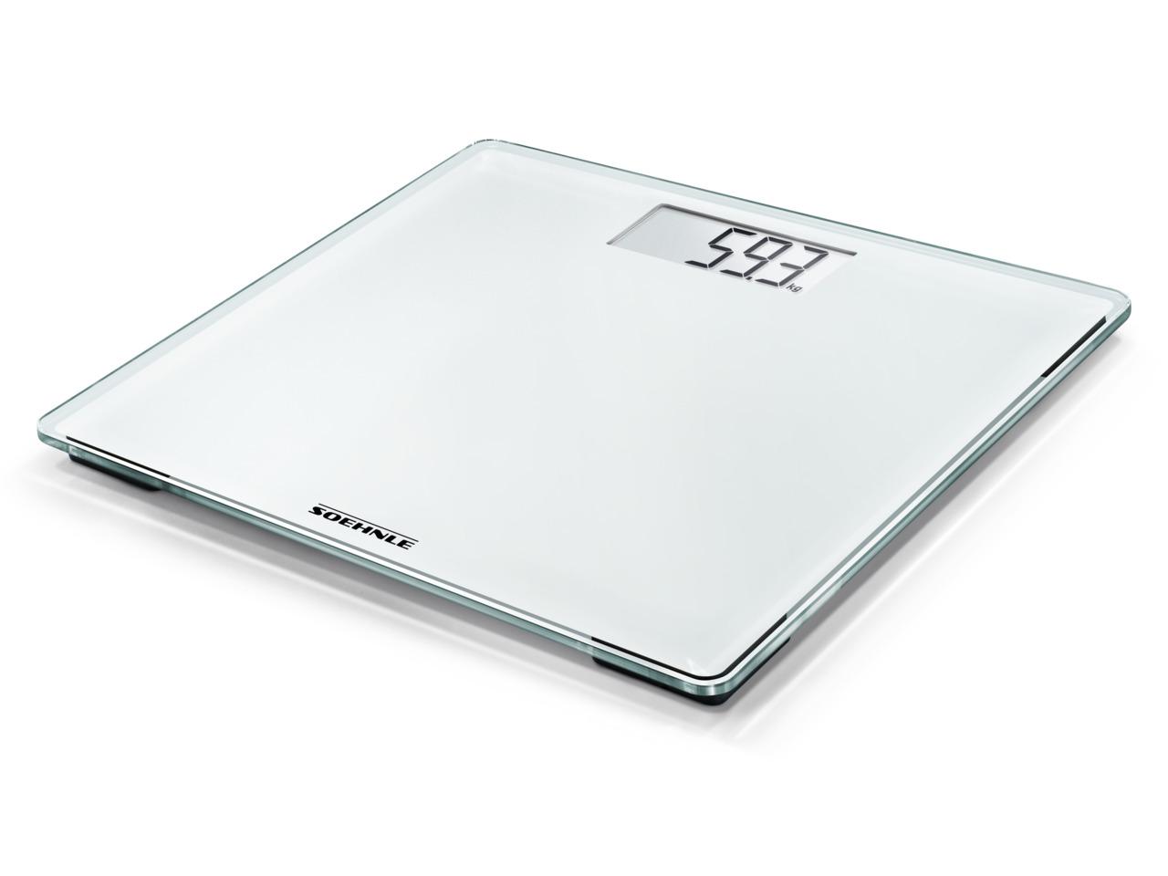 Soehnle Style Sense Compact 200 osobní váha - digitální SOEHNLE 63851