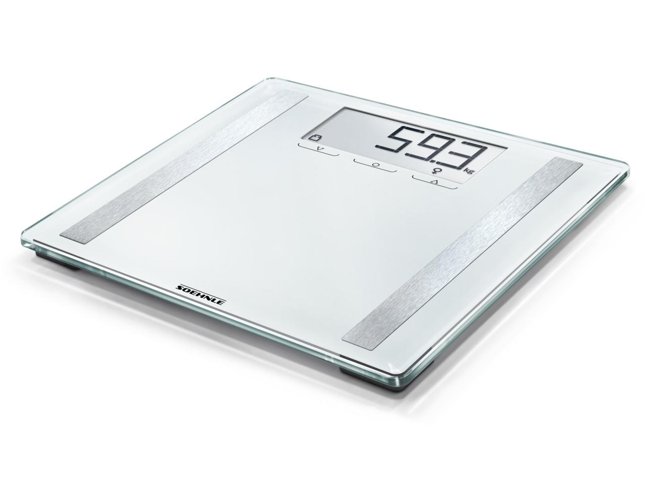 Soehnle Shape Sense Control 200 osobní váha - digitální SOEHNLE 63858