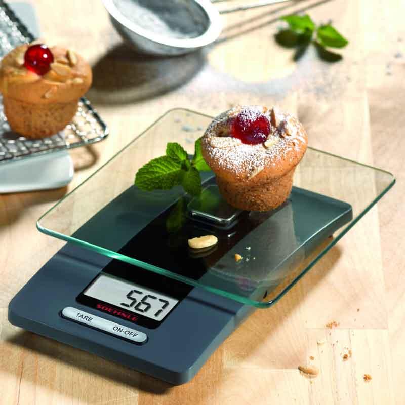 Soehnle Kuchyňská váha FIESTA – digitální SOEHNLE 65106