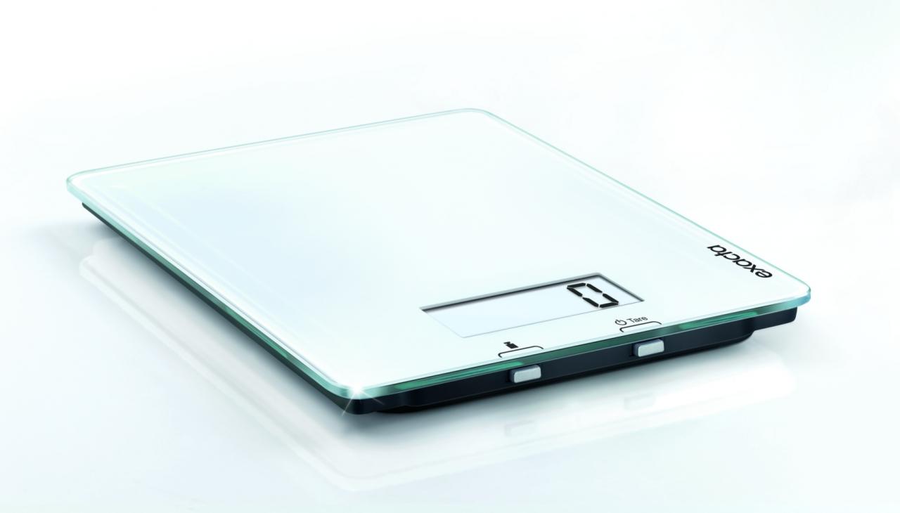 Soehnle Exacta Pure kuchyňská váha - digitální SOEHNLE 65107