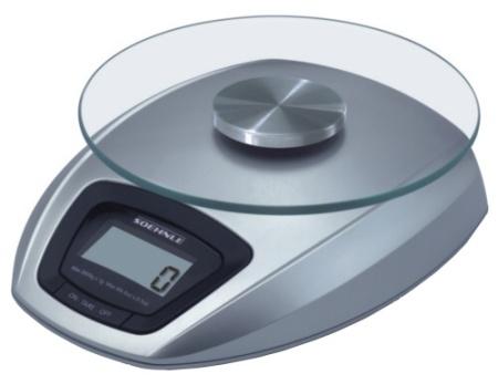 Soehnle Kuchyňská váha SIENA – digitální SOEHNLE 65840