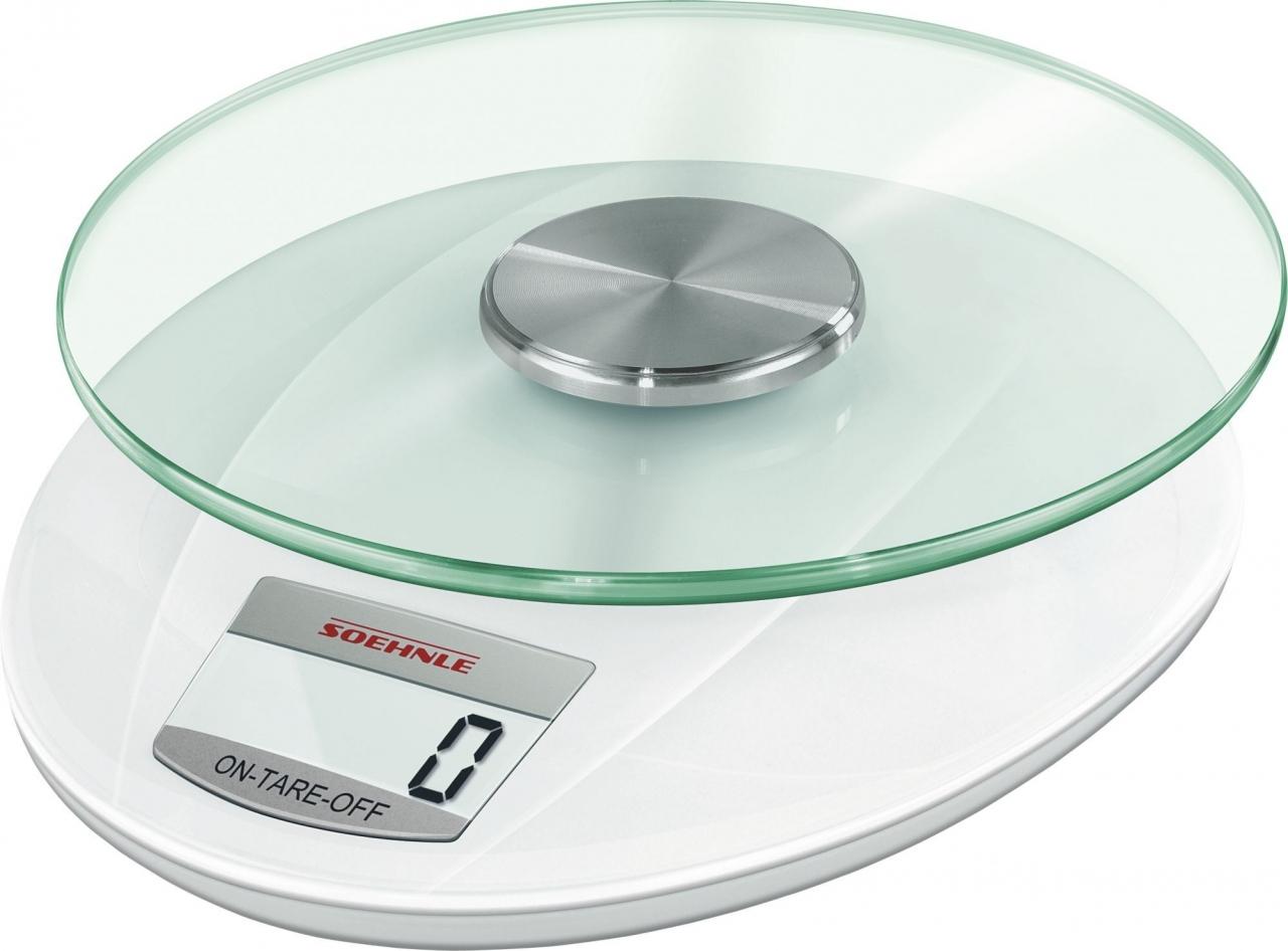 Soehnle Roma kuchyňská váha – digitální SOEHNLE 65847