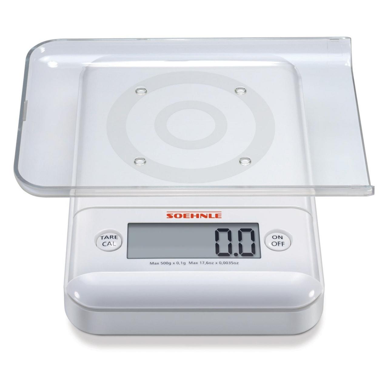 Soehnle Lékárnická váha ULTRA 2.0 – digitální SOEHNLE 66150