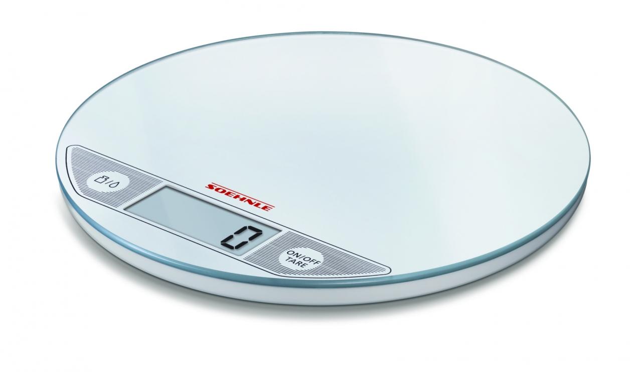 Soehnle Kuchyňská váha FLIP – digitální SOEHNLE 66160