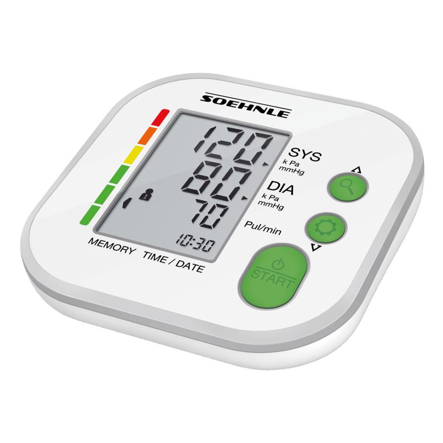 Soehnle Tlakoměr Systo Monitor 180 SOEHNLE 68128