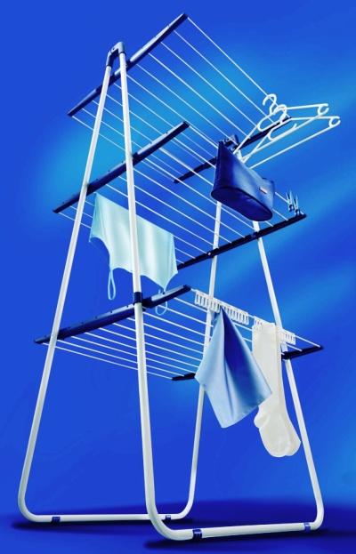 LEIFHEIT Sušák na prádlo TOWER 200 DeLUXE LEIFHEIT 81437