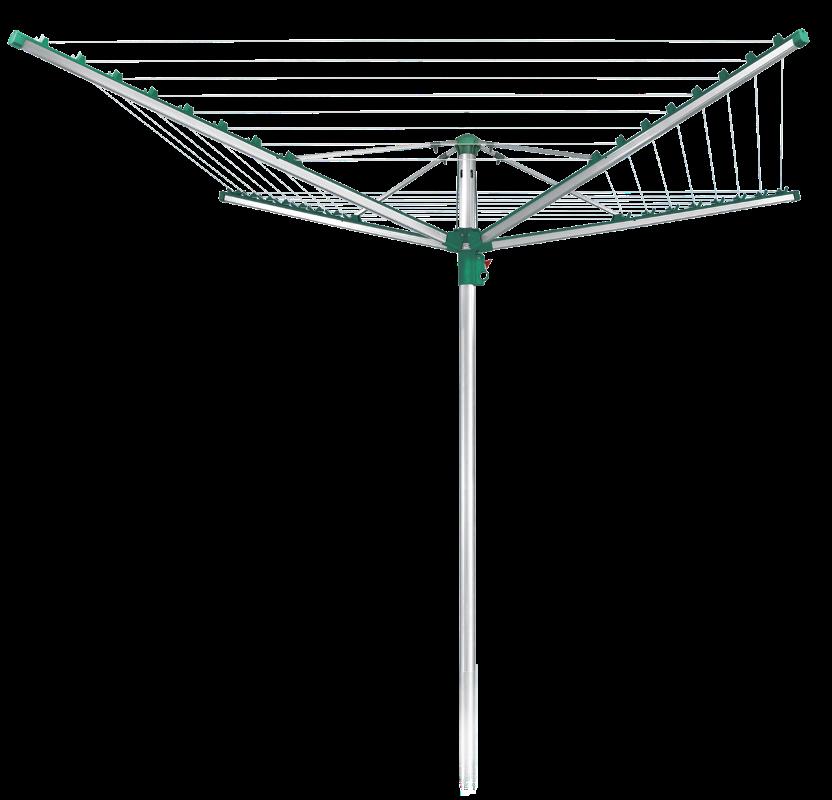 LEIFHEIT Zahradní otočný sušák na prádlo LINOMATIC 500 LEIFHEIT 85278