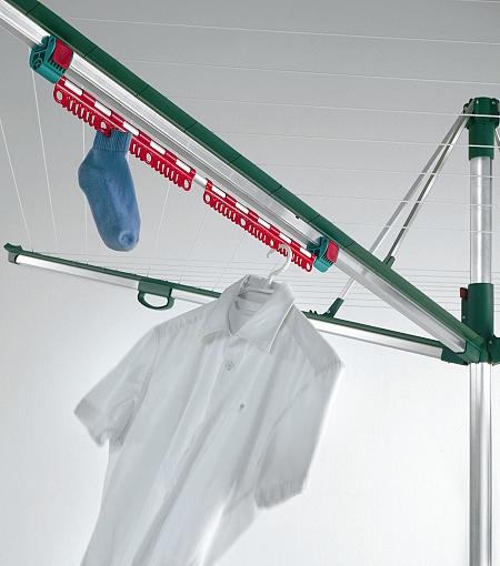 LEIFHEIT Sušák na prádlo Leifheit 85650 k sušáku prádla Linomatic