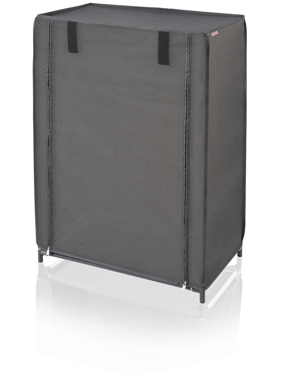 LEIFHEIT Botník CABINET black LEIFHEIT 80005