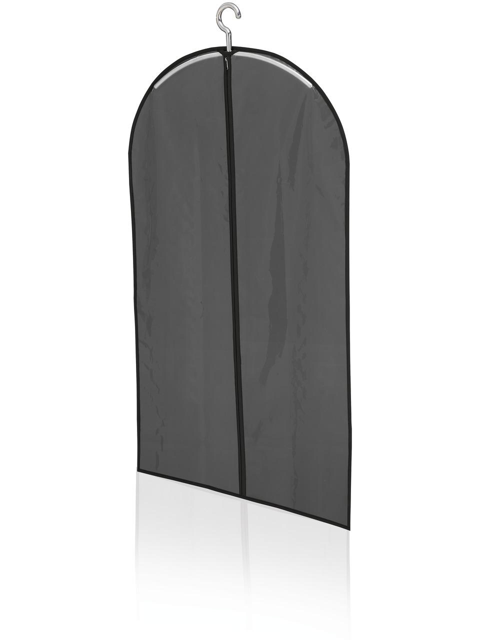 LEIFHEIT Cestovní obal na šaty krátký – black LEIFHEIT 80017