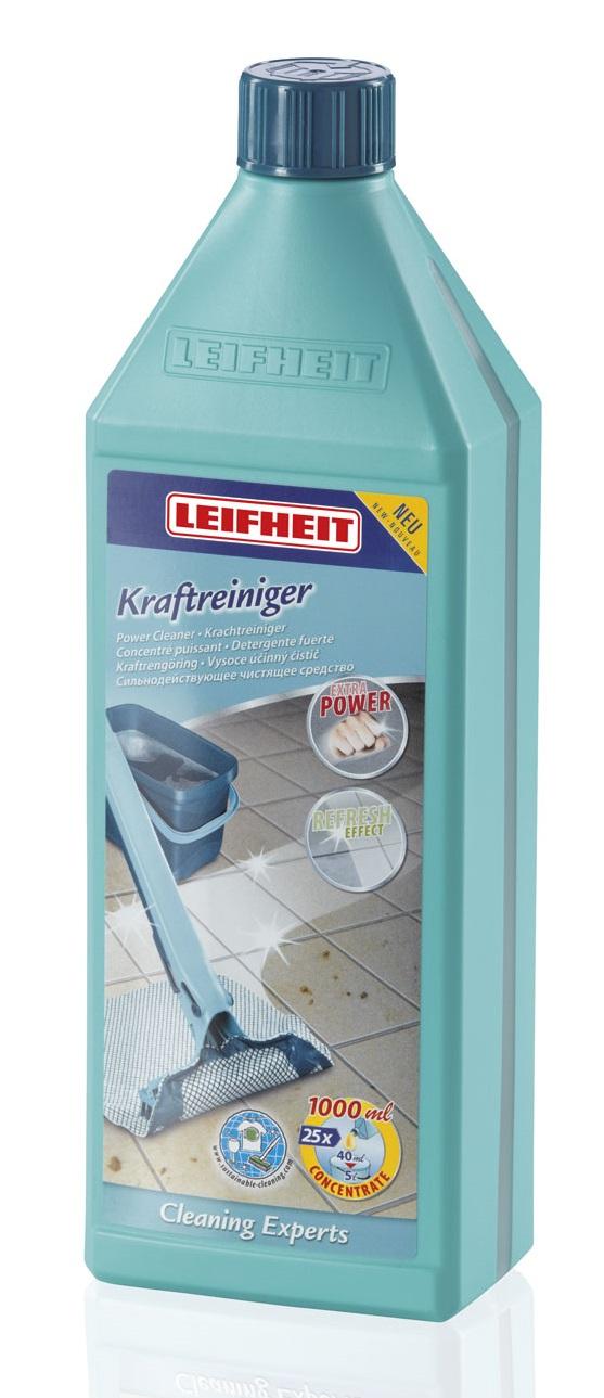LEIFHEIT Čistící prostředek na silně znečištěné podlahy 1 l – koncentrát LEIFHEIT 41418