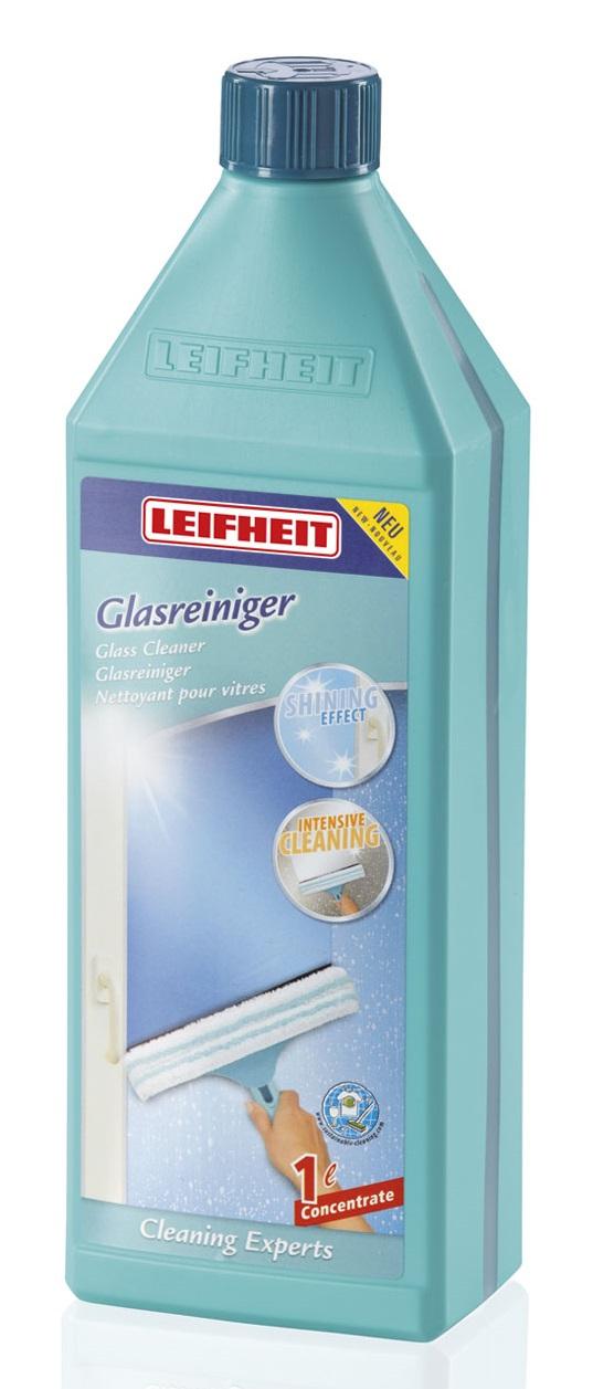 LEIFHEIT 41414 Čistič na sklo-koncentrát 1 l