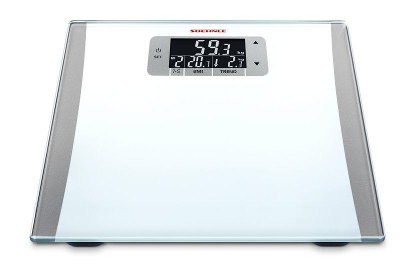 Soehnle Osobní váha EASY CONTROL – digitální SOEHNLE 63806