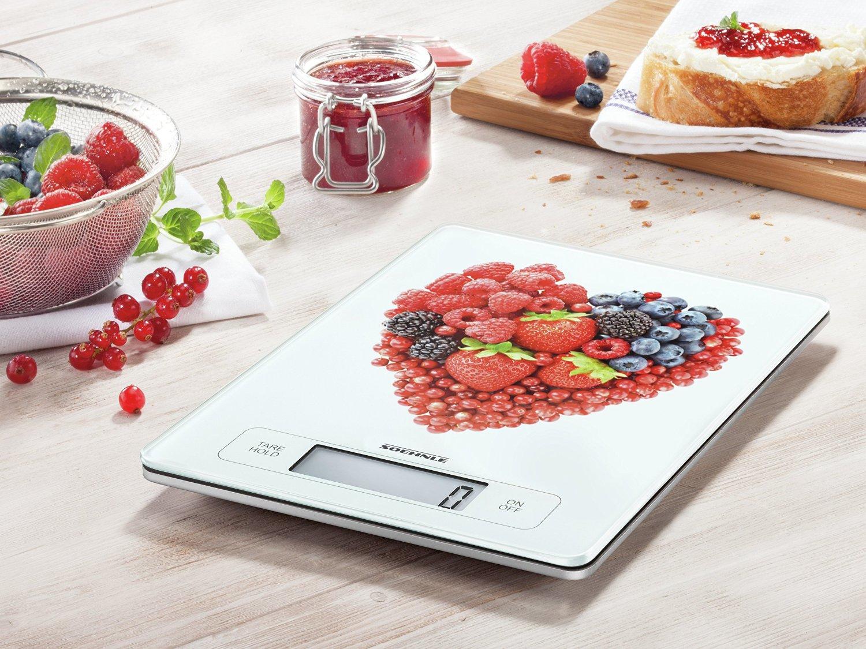 Soehnle Kuchyňská váha Page Profi Fruit Heart 66311