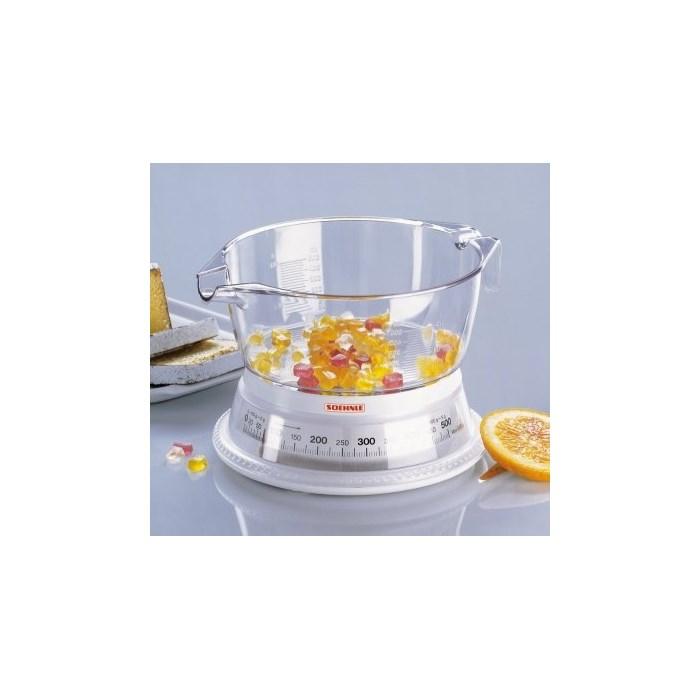 Soehnle Vario kuchyňská váha – analogová SOEHNLE 65418