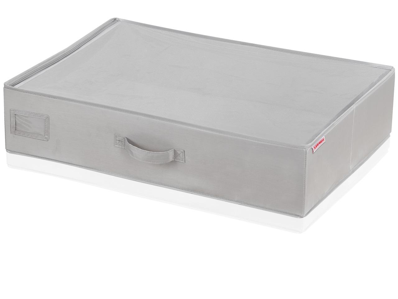 LEIFHEIT Malý box pod postel - grey LEIFHEIT 80014