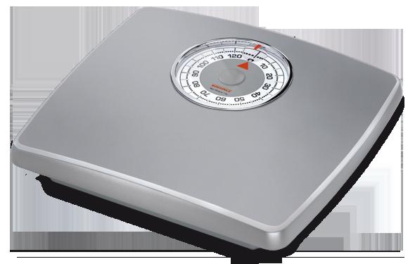 Soehnle Osobní váha LOUPE - analogová SOEHNLE 61351
