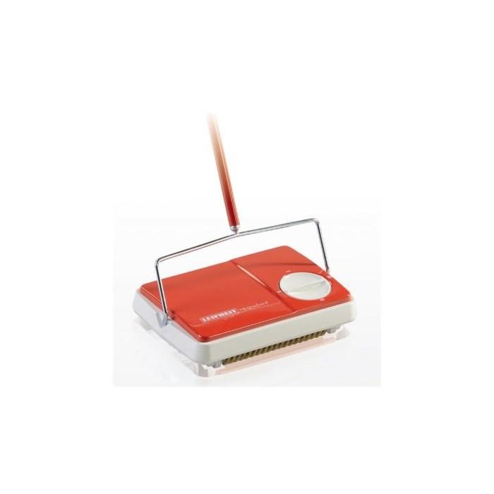 LEIFHEIT Mechanický zametač koberců REGULUS – červený LEIFHEIT 11709