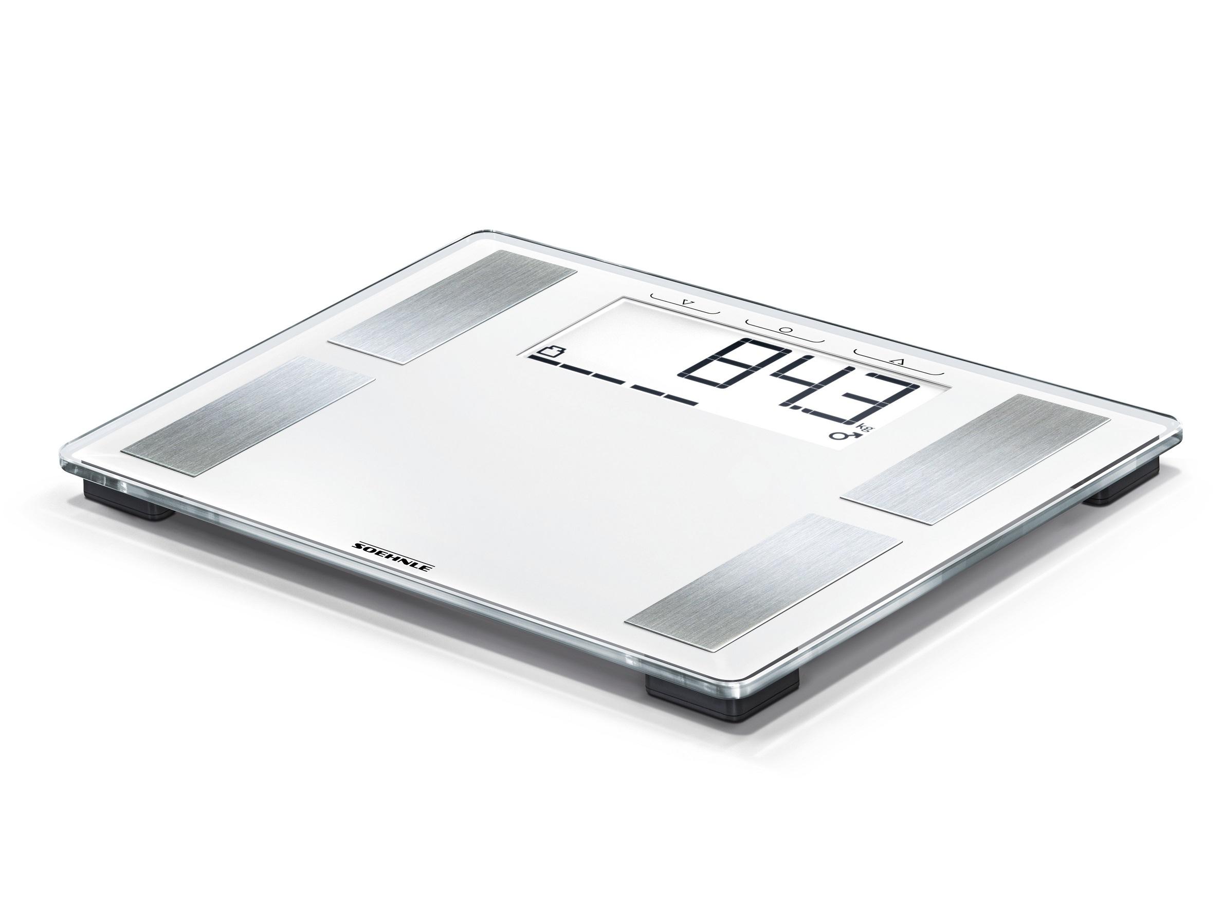 Soehnle Osobní váha SHAPE SENSE Profi 100 - digitální SOEHNLE 63868
