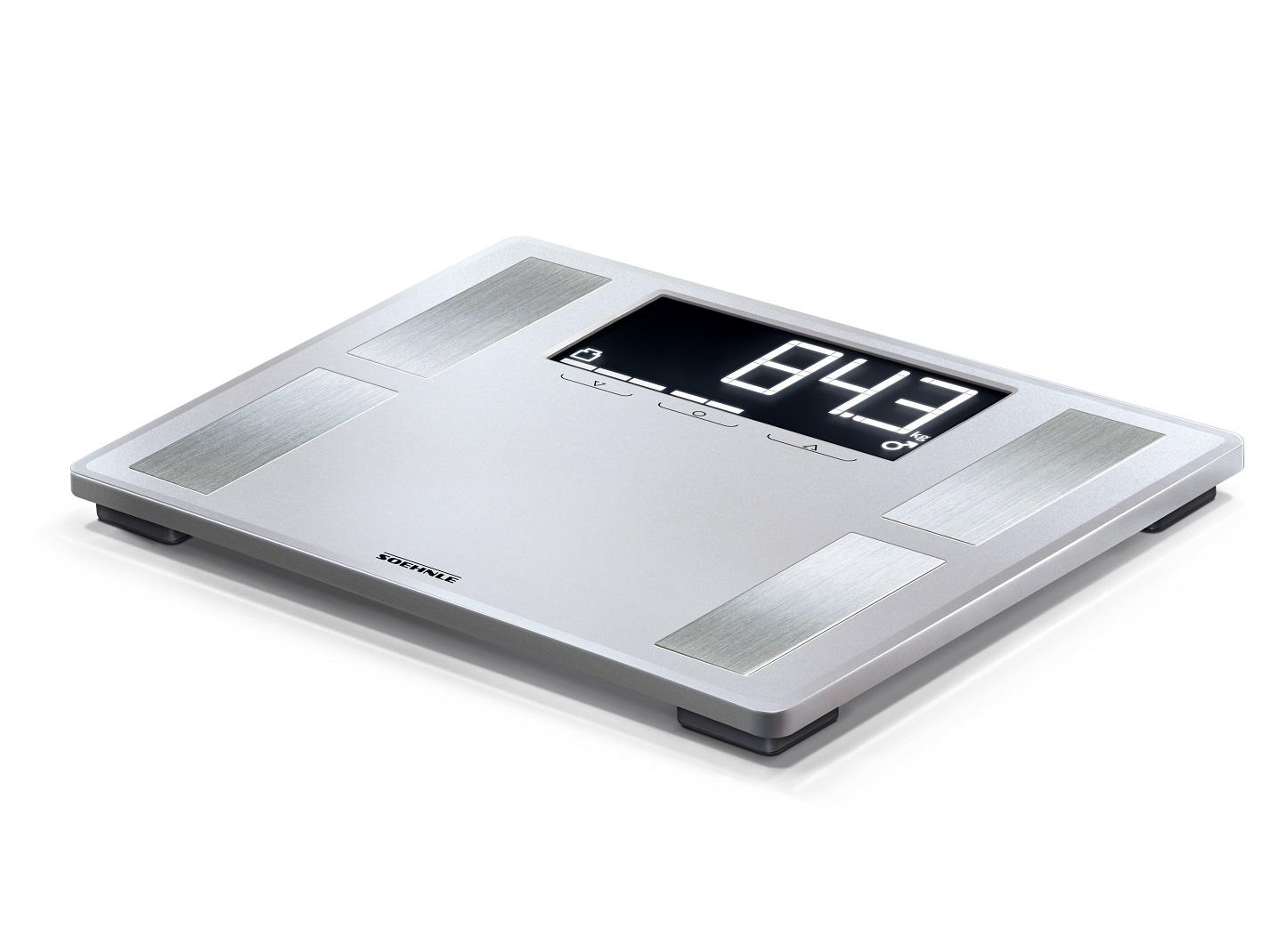 Soehnle Osobní váha SHAPE SENSE Profi 200 - digitální SOEHNLE 63870