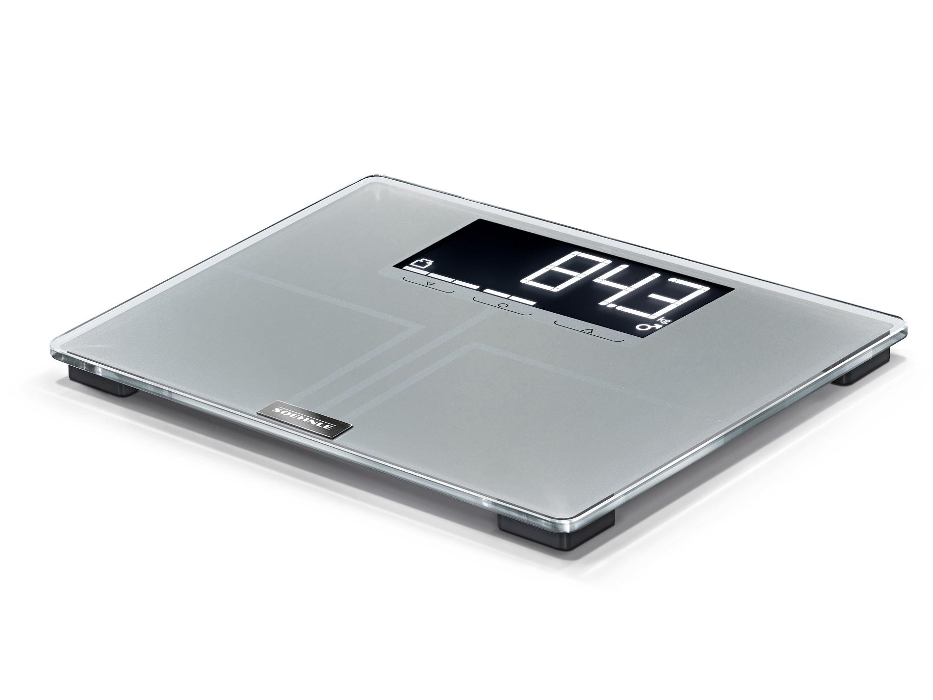 Soehnle Osobní váha SHAPE SENSE Profi 300 - digitální SOEHNLE 63869