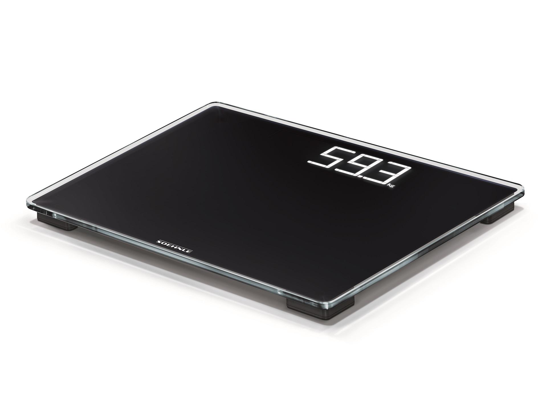 Soehnle Osobní váha STYLE SENSE Comfort 500 - digitální SOEHNLE 63862