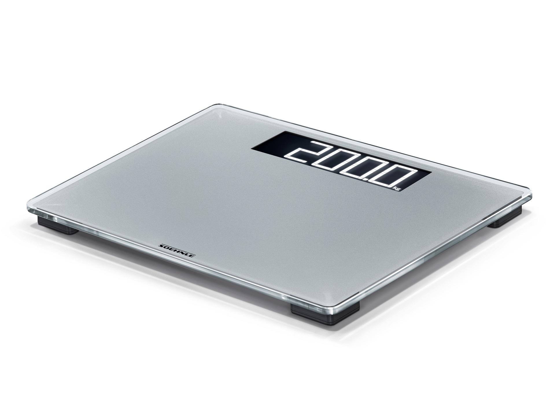 Soehnle Osobní váha STYLE SENSE Comfort 600 - digitální SOEHNLE 63864