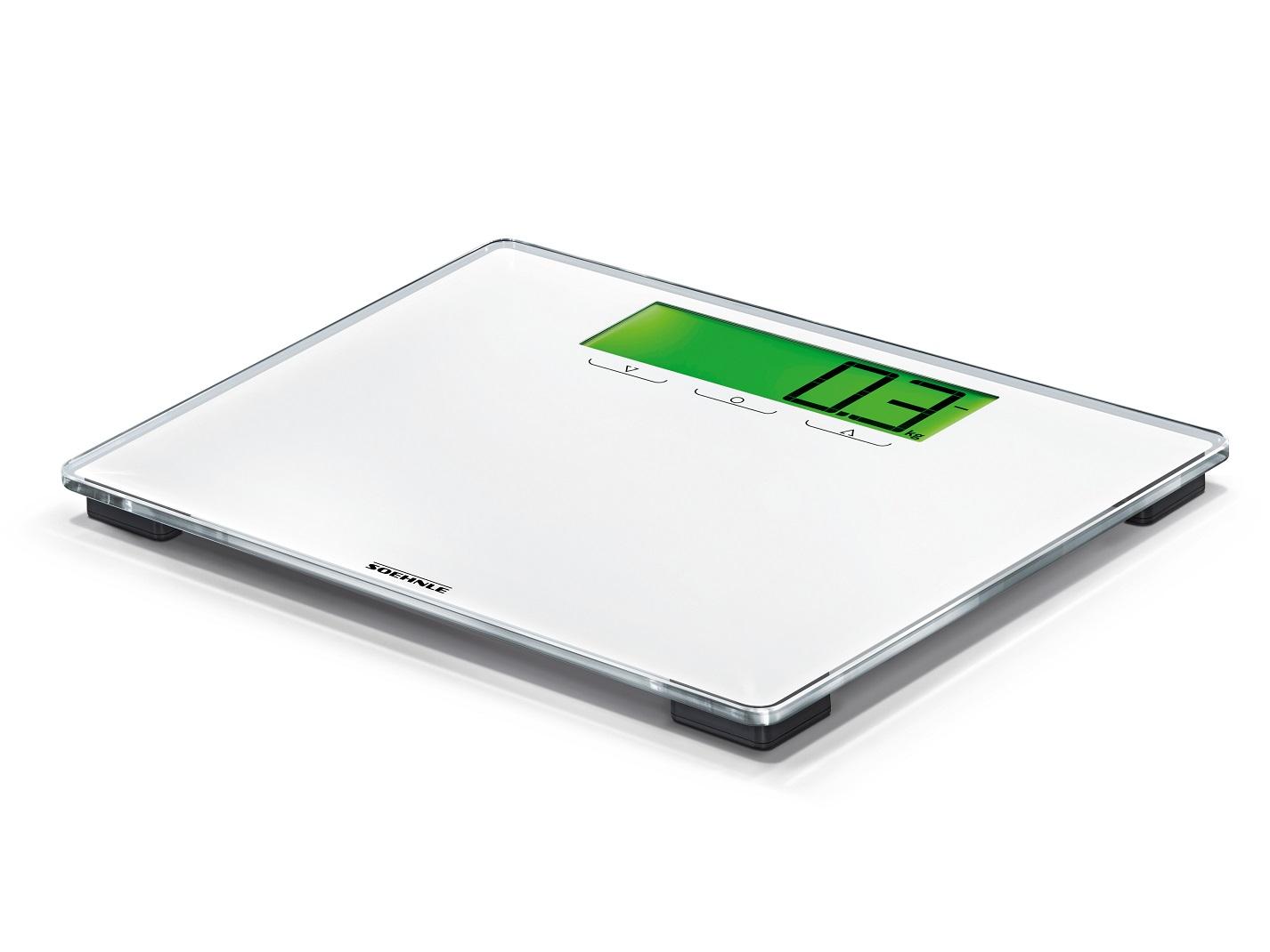 Soehnle Osobní váha STYLE SENSE Multi 100 - digitální SOEHNLE 63861
