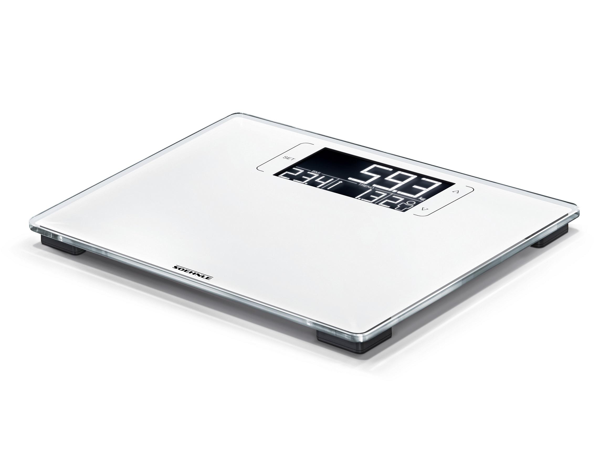 Soehnle Osobní váha STYLE SENSE Multi 200 - digitální SOEHNLE 63863