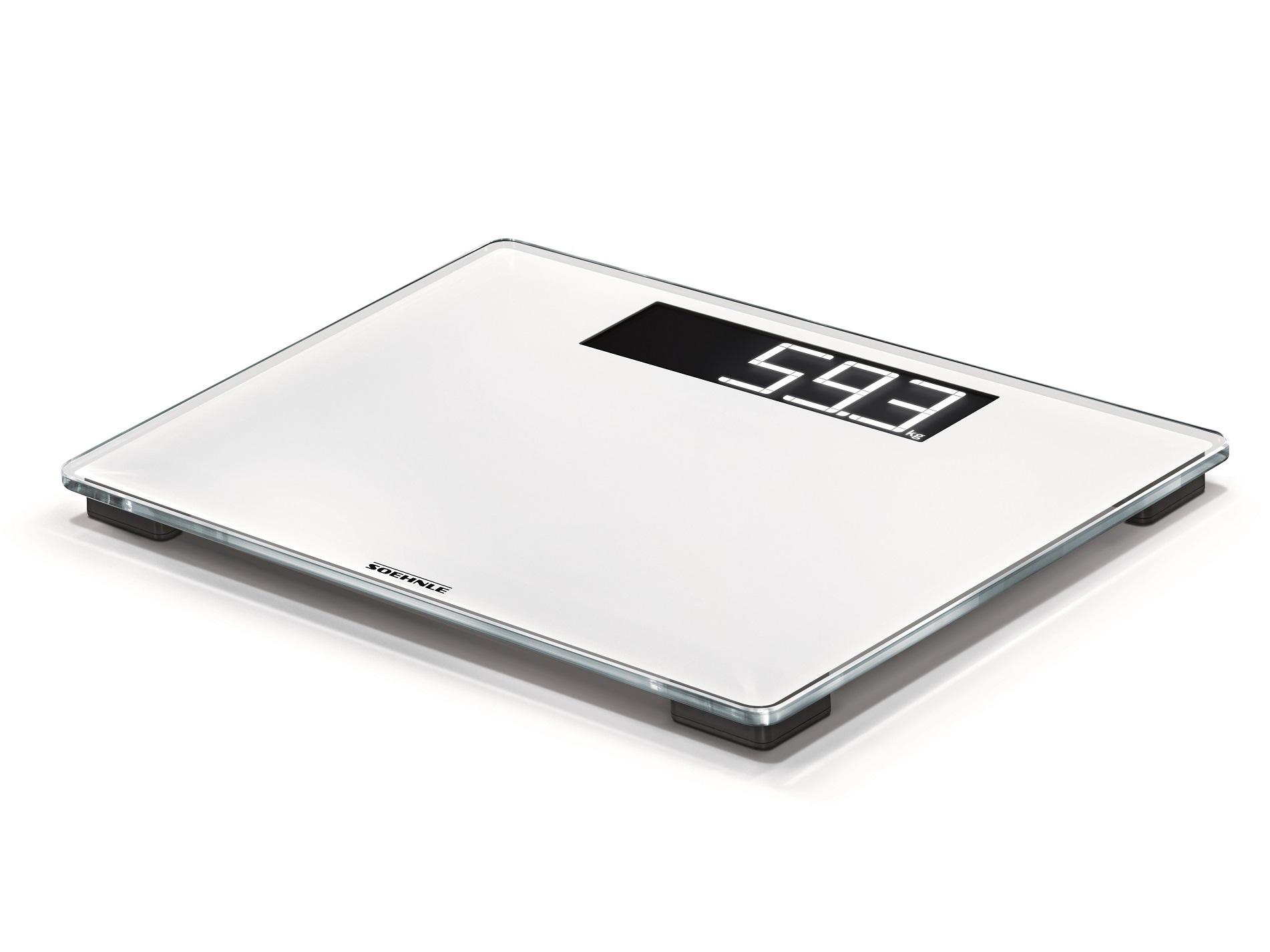 Soehnle Osobní váha STYLE SENSE Multi 300 - digitální SOEHNLE 63865