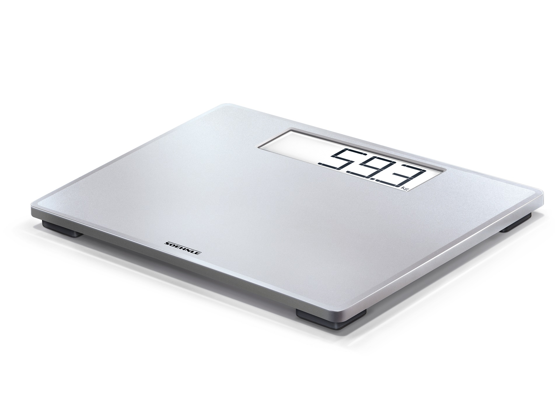 Soehnle Osobní váha STYLE SENSE Safe 200 - digitální SOEHNLE 63866