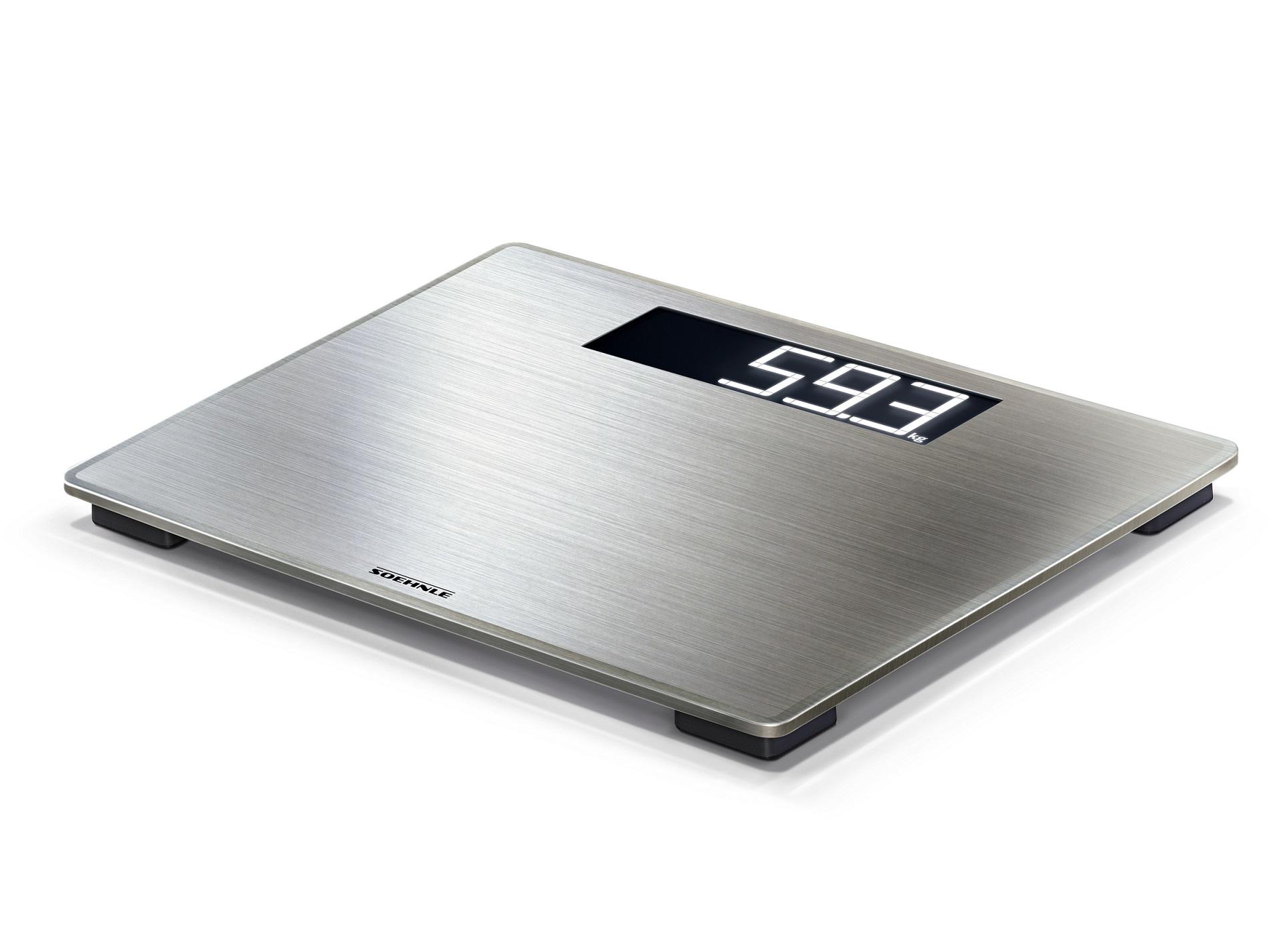 Soehnle Osobní váha STYLE SENSE Safe 300 - digitální SOEHNLE 63867