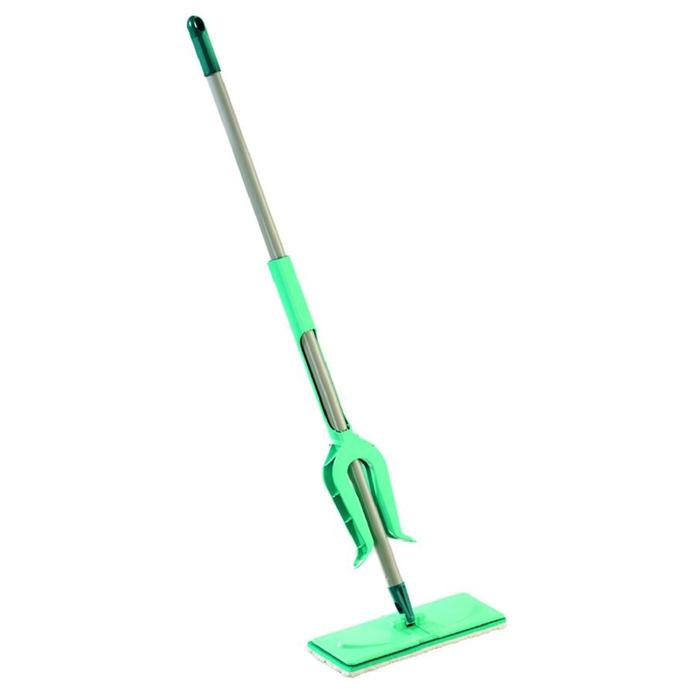 LEIFHEIT Podlahový mop PICCOLO Micro Duo bez krytek na vidlicích LEIFHEIT 57020