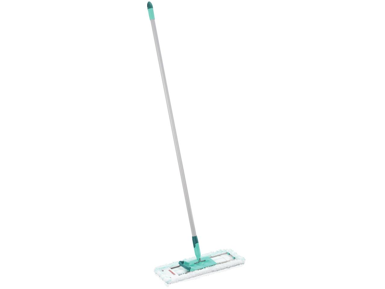 LEIFHEIT profi micro duo podlahový mop s hliníkovou tyčí 55048