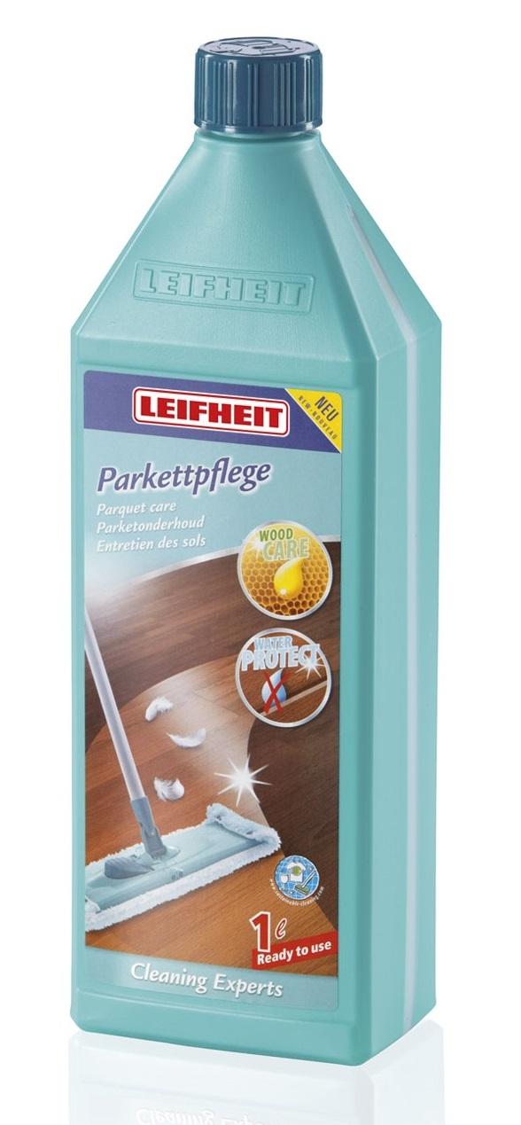 LEIFHEIT Prostředek k ošetření dřevěných podlah 1 l LEIFHEIT 41416