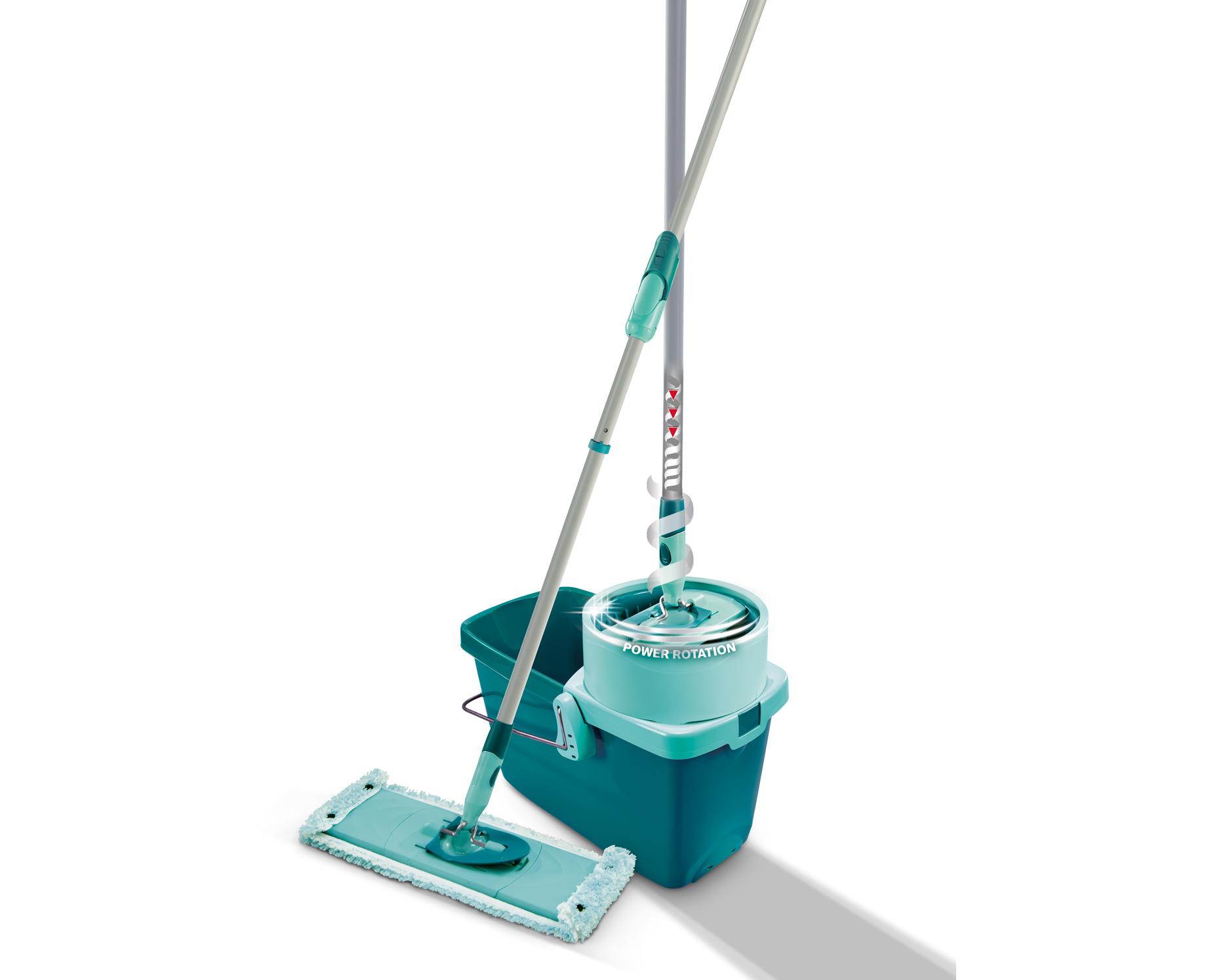 LEIFHEIT Twist System New mop 52014